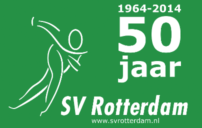 SV Rotterdam 50 jaar!