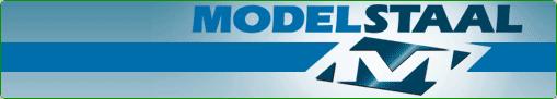 Modelstaal
