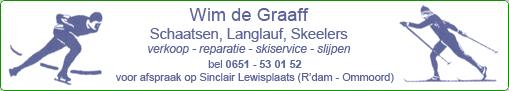 Wim de Graaff